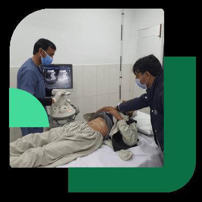 Diagnostics facilities